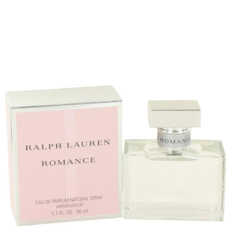 ROMANCE by Ralph Lauren - Eau De Parfum Spray 50 ml f. dömur
