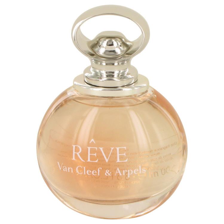 Reve by Van Cleef & Arpels - Eau De Parfum Spray (Tester) 100 ml f. dömur