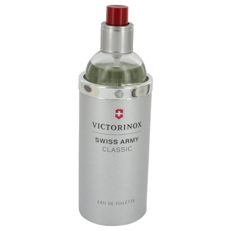 SWISS ARMY by Victorinox - Eau De Toilette Spray (Tester) 100 ml f. herra