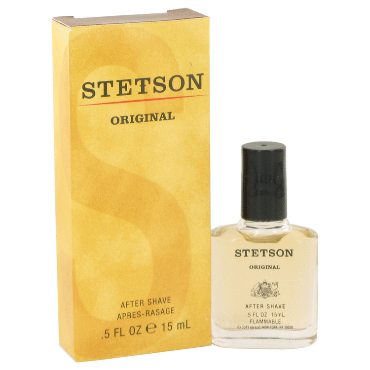 STETSON by Coty - After Shave 15 ml f. herra