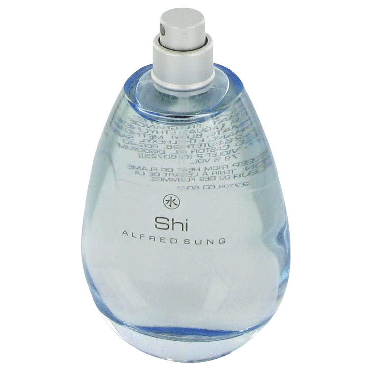 SHI by Alfred Sung - Eau De Parfum Spray (Tester) 100 ml f. dömur