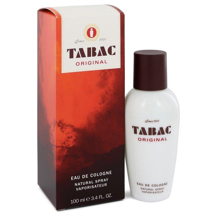 TABAC by Maurer & Wirtz - Cologne Spray 100 ml f. herra