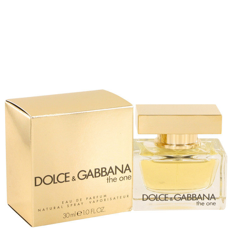 The One by Dolce & Gabbana - Eau De Parfum Spray 30 ml f. dömur