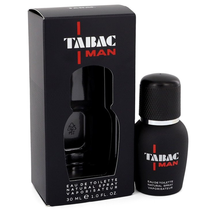 Tabac Man by Maurer & Wirtz - Eau De Toilette Spray 30 ml  f. herra