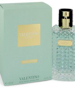Valentino Donna Rosa Verde by Valentino - Eau De Toilette Spray 125 ml  f. dömur