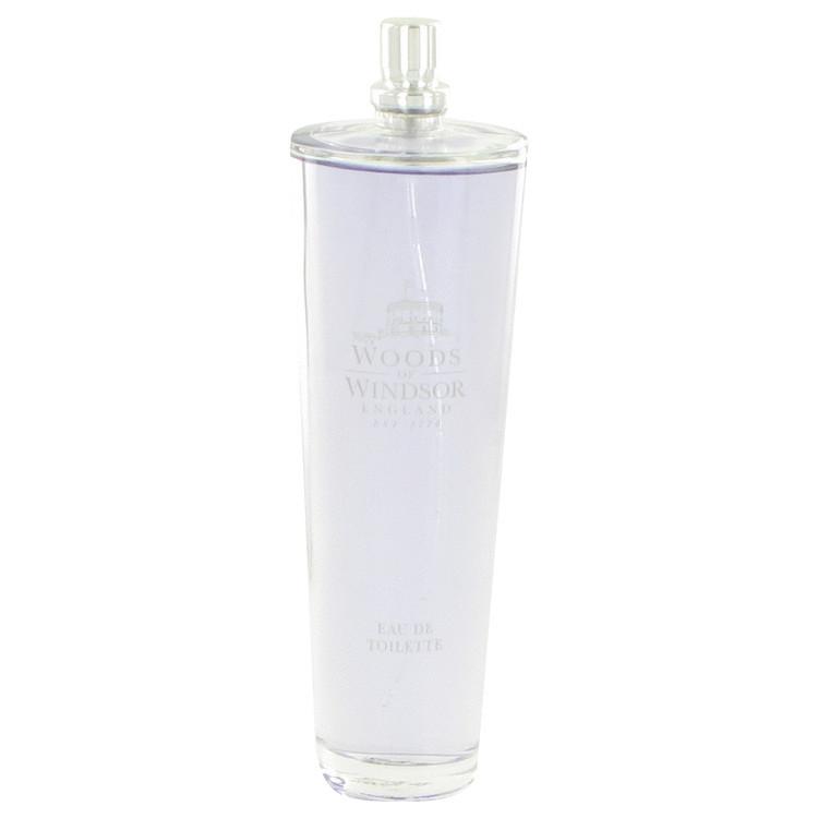Lavender by Woods of Windsor - Eau De Toilette Spray (Tester) 100 ml f. dömur
