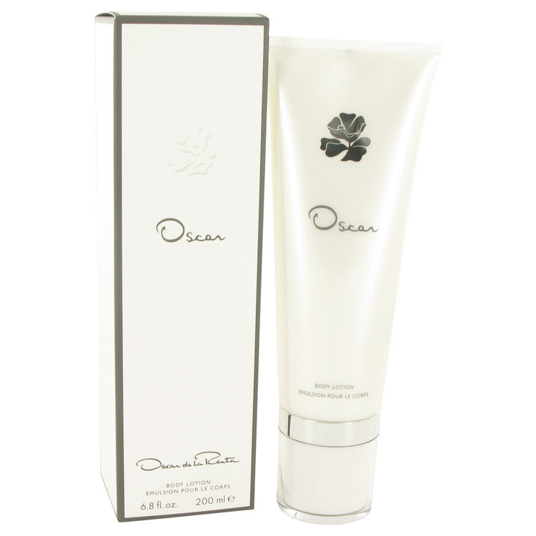 OSCAR by Oscar de la Renta - Body Lotion 195 ml f. dömur