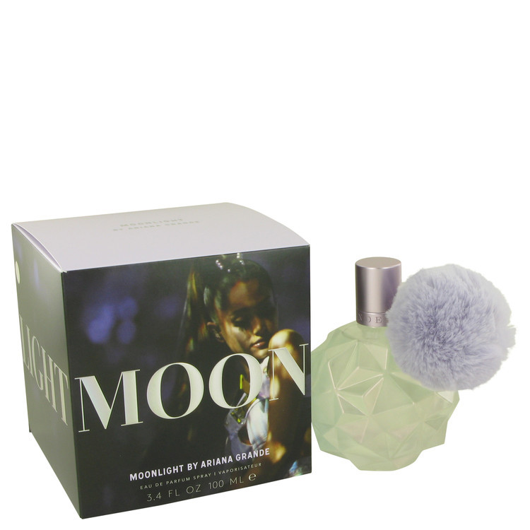 Ariana Grande Moonlight by Ariana Grande - Eau De Parfum Spray 100 ml f. dömur