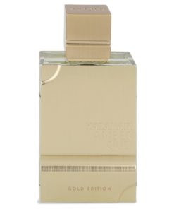 Al Haramain Amber Oud Gold Edition by Al Haramain - Eau De Parfum Spray (Tester) 60 ml f. dömur