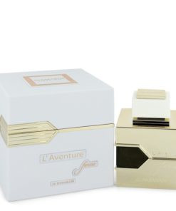 L'aventure Femme by Al Haramain - Eau De Parfum Spray 100 ml f. dömur