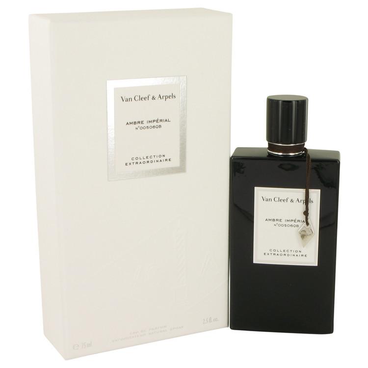 Ambre Imperial by Van Cleef & Arpels - Eau De Parfum Spray (Unisex) 75 ml f. dömur