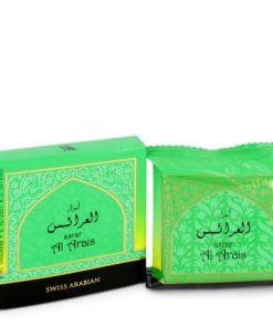 Asrar Al Arais by Swiss Arabian - Incense 40 grams f. dömur