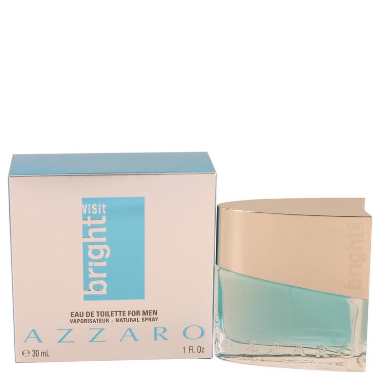 Azzaro Bright Visit by Azzaro - Eau De Toilette Spray 30 ml f. herra