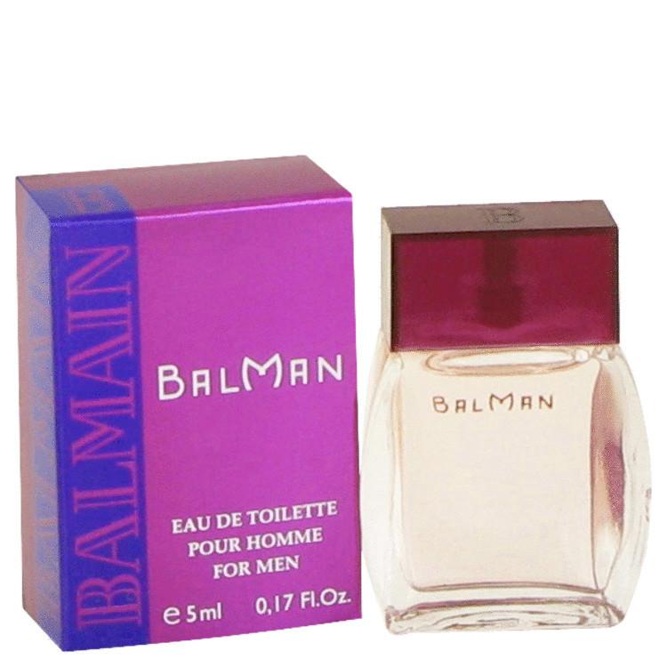 Balman by Pierre Balmain - Mini EDT 5 ml f. herra