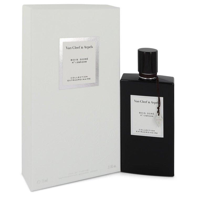Bois Dore by Van Cleef & Arpels - Eau De Parfum Spray 75 ml f. dömur