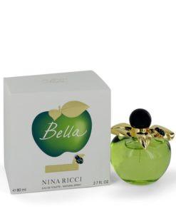 Bella Nina Ricci by Nina Ricci - Eau De Toilette Spray 80 ml f. dömur