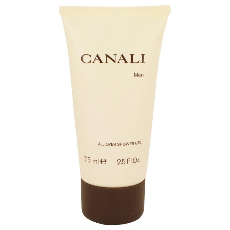 Canali by Canali - Shower Gel 75 ml f. herra
