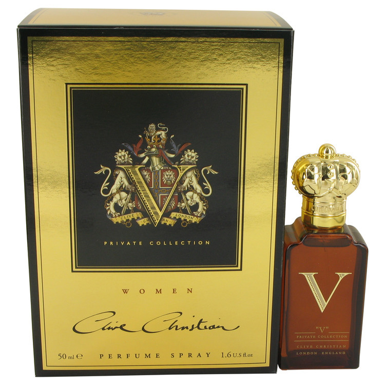 Clive Christian V by Clive Christian - Perfume Spray 50 ml f. dömur