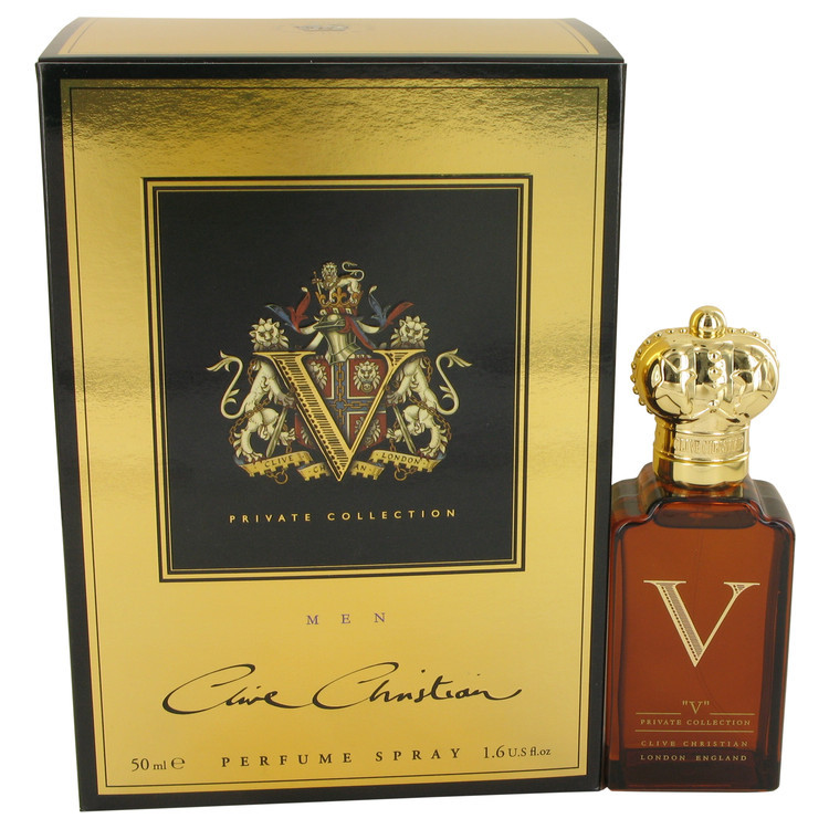 Clive Christian V by Clive Christian - Perfume Spray 50 ml f. herra
