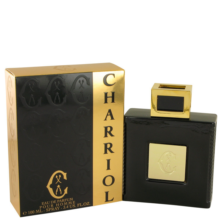 Charriol by Charriol - Eau De Parfum Spray 100 ml f. herra