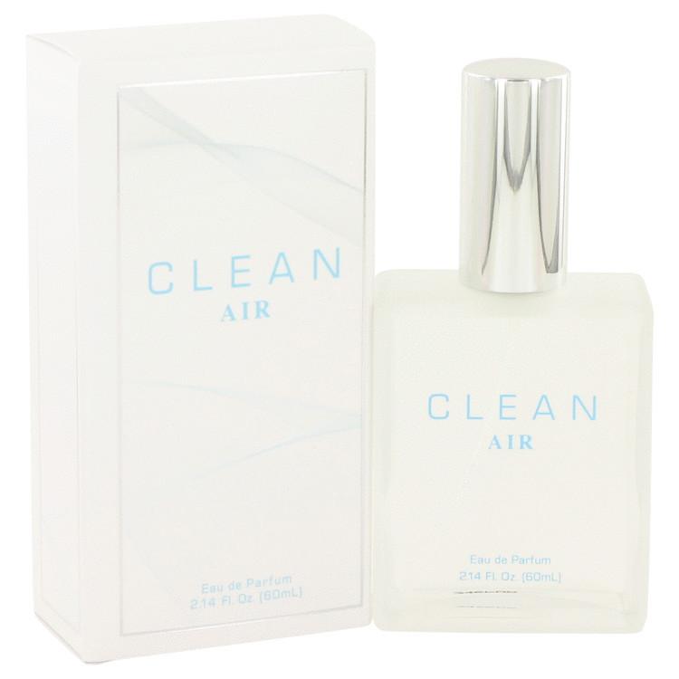 Clean Air by Clean - Eau De Parfum Spray 63 ml f. dömur