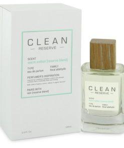 Clean Reserve Warm Cotton by Clean - Eau De Parfum Spray 100 ml f. dömur