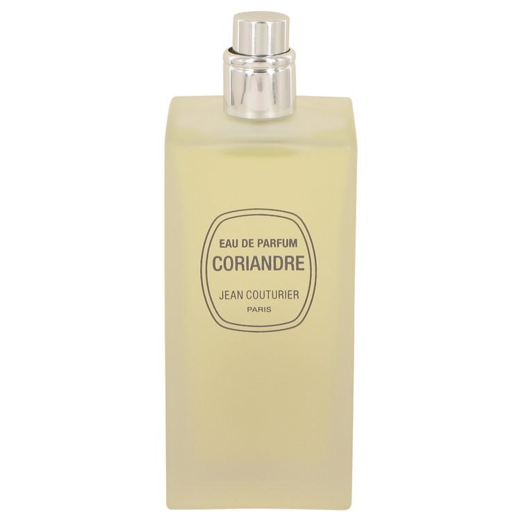 CORIANDRE by Jean Couturier - Eau De Parfum Spray (Tester) 100 ml f. dömur