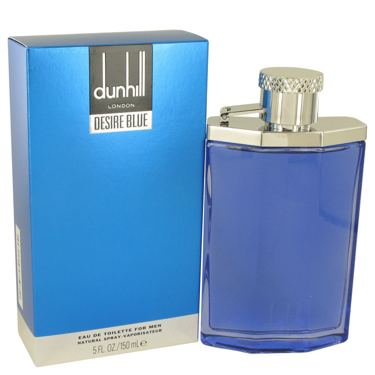 Desire Blue by Alfred Dunhill - Eau De Toilette Spray 150 ml f. herra