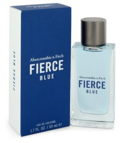 Fierce Blue by Abercrombie & Fitch - Cologne Spray 50 ml f. herra
