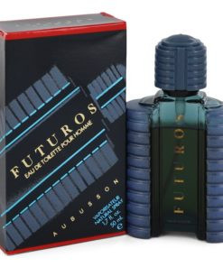Futuros by Aubusson - Eau De Toilette Spray 50 ml f. herra