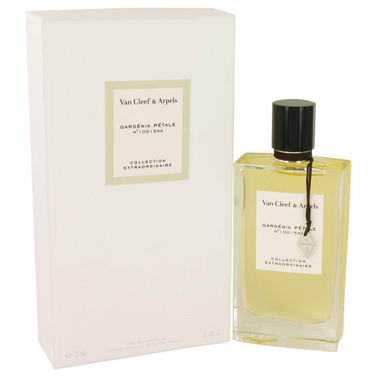 Gardenia Petale by Van Cleef & Arpels - Eau De Parfum Spray 75 ml f. dömur