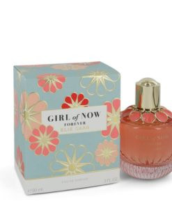Girl of Now Forever by Elie Saab - Eau De Parfum Spray 90 ml f. dömur