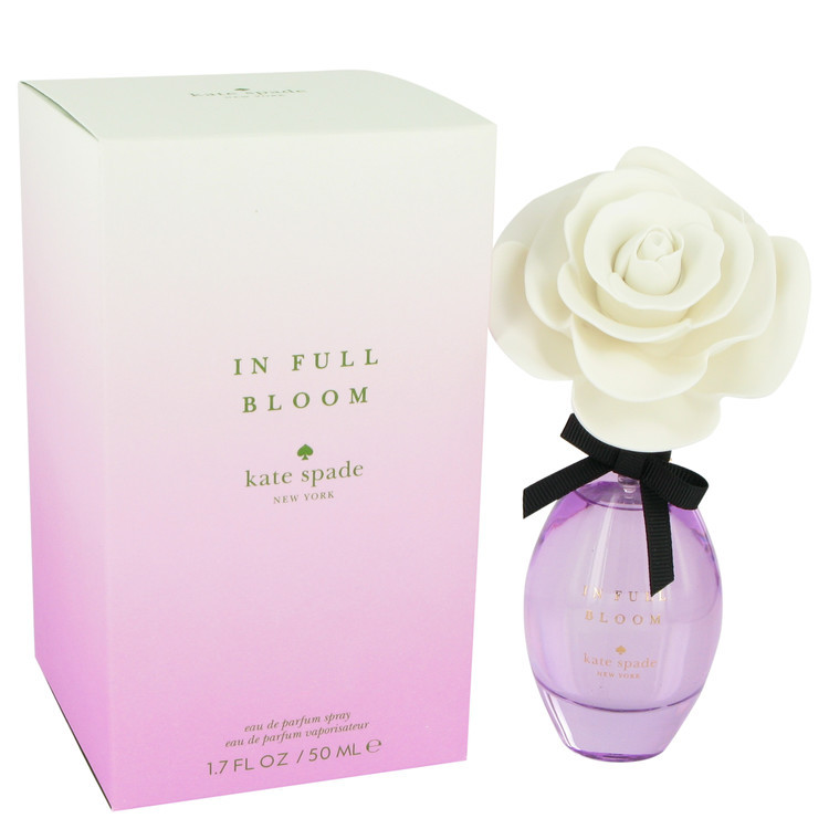 In Full Bloom by Kate Spade - Eau De Parfum Spray 50 ml f. dömur