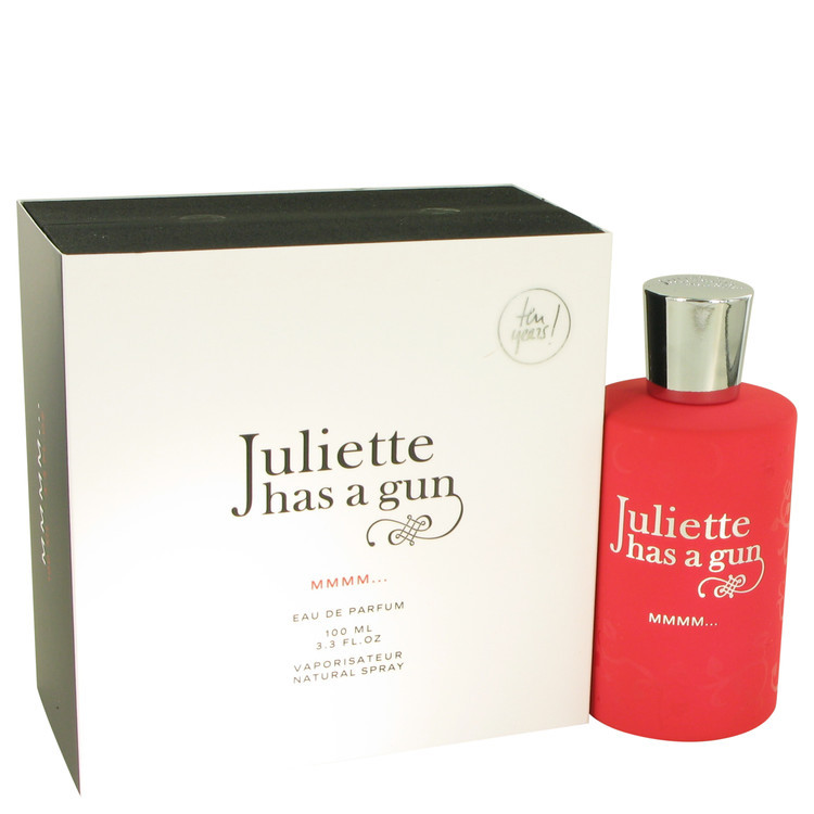 Juliette Has a Gun MMMm by Juliette Has A Gun - Eau De Parfum Spray 100 ml f. dömur