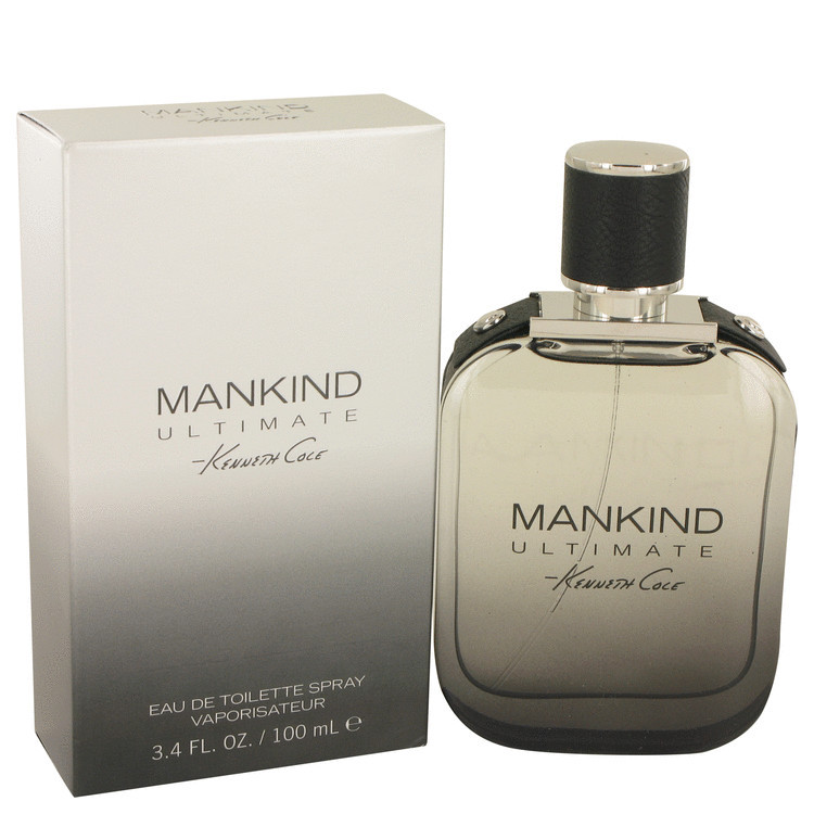 Kenneth Cole Mankind Ultimate by Kenneth Cole - Eau De Toilette Spray 100 ml f. herra