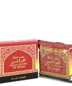 Mukhalat Al Arais by Swiss Arabian - Bakhoor Incense 40 grams f. herra