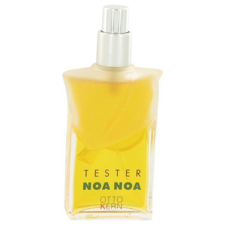 Noa Noa by Otto Kern - Eau De Toilette Spray (Tester) 75 ml f. dömur