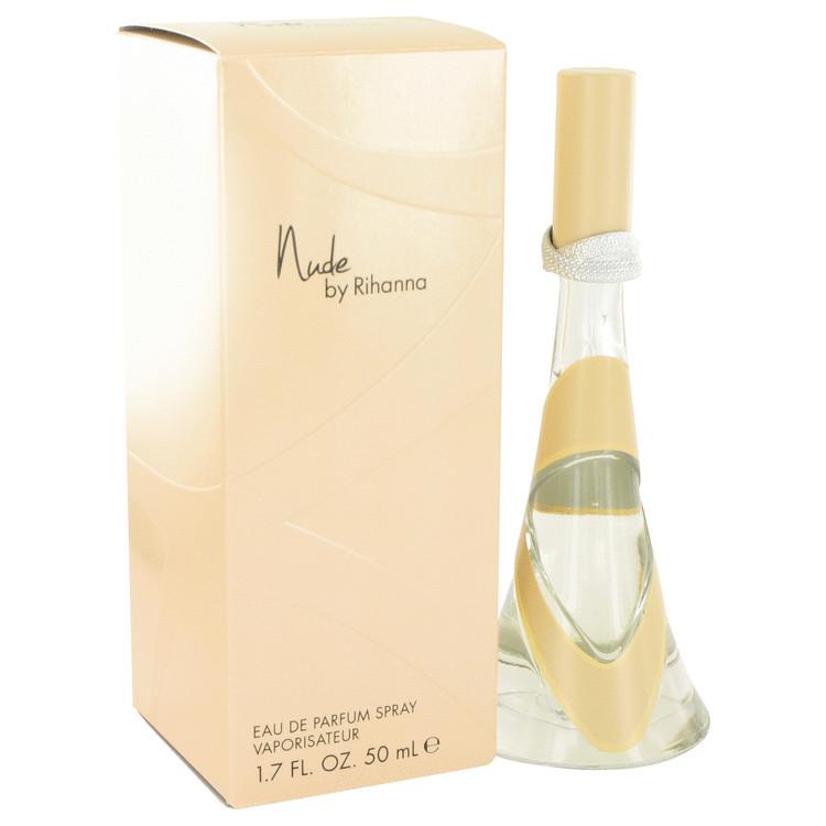 Nude by Rihanna by Rihanna - Eau De Parfum Spray 50 ml f. dömur