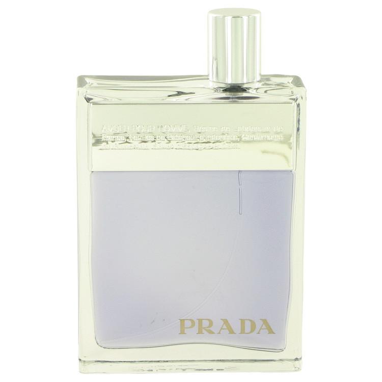 Prada Amber by Prada - Eau De Toilette Spray (Tester) 100 ml f. herra