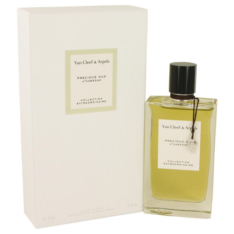 Precious Oud by Van Cleef & Arpels - Eau De Parfum Spray (Unisex) 75 ml f. dömur