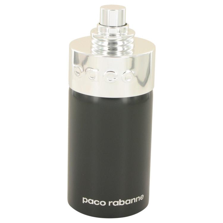 PACO Unisex by Paco Rabanne - Eau De Toilette Spray (Unisex Tester) 100 ml f. herra