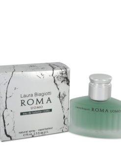 Roma Uomo Cedro by Laura Biagiotti - Eau De Toilette Spray 75 ml f. herra