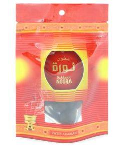 Swiss Arabian Noora by Swiss Arabian - Bakhoor Incense 40 Grams f. dömur
