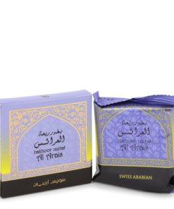 Swiss Arabian Rehat Al Arais by Swiss Arabian - Bakhoor Incense 40 grams f. herra