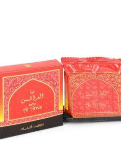 Swiss Arabian Sahret Al Arais by Swiss Arabian - Bakhoor Incense 40 grams f. dömur