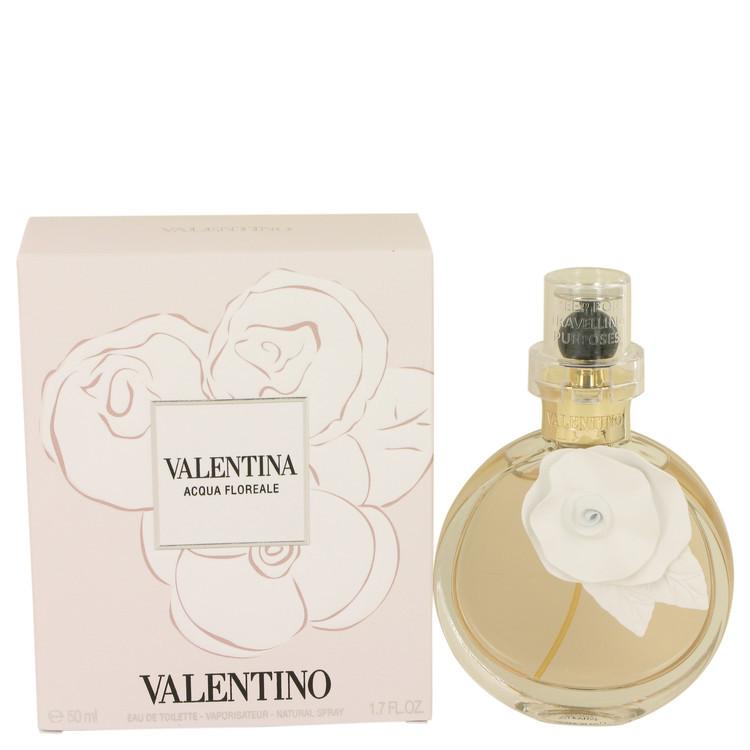Valentina Acqua Floreale by Valentino - Eau De Toilette Spray 50 ml f. dömur