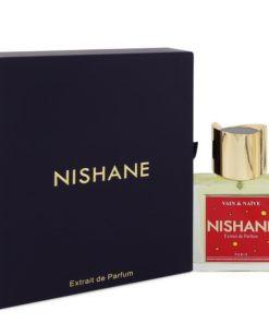 Vain & Na´ve by Nishane - Extrait De Parfum Spray (Unisex) 50 ml f. dömur