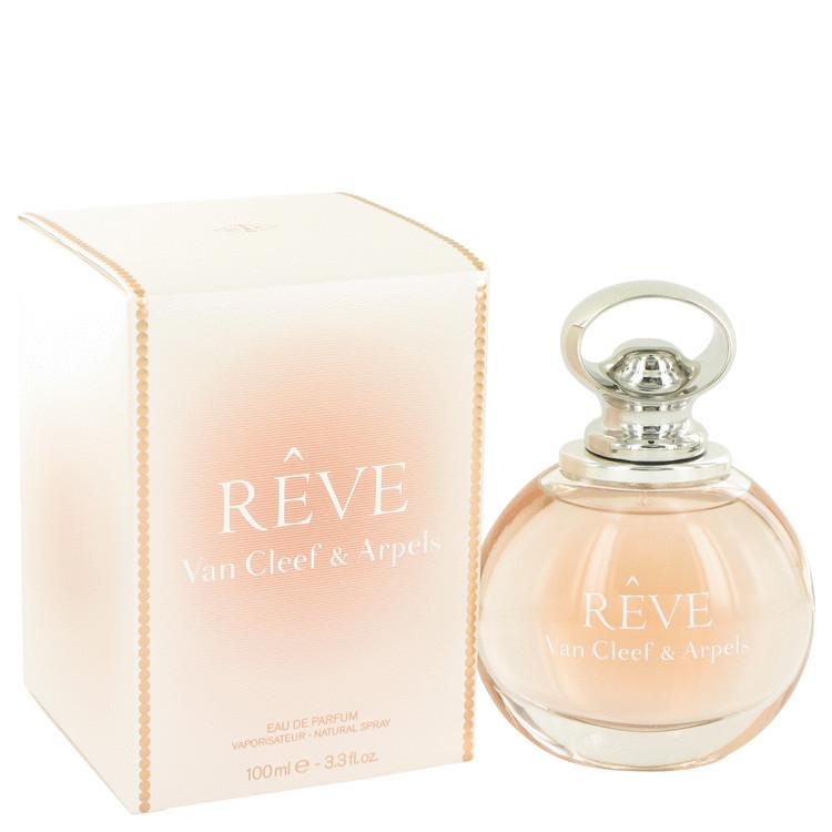 Reve by Van Cleef & Arpels - Eau De Parfum Spray 100 ml f. dömur