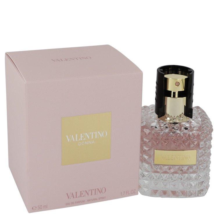 Valentino Donna by Valentino - Eau De Parfum Spray 50 ml f. dömur