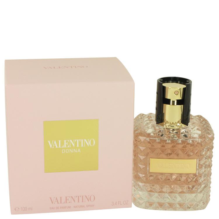 Valentino Donna by Valentino - Eau De Parfum Spray 100 ml f. dömur